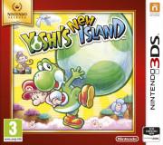 Yoshi's New Island 3DS