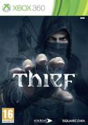 Thief (4) (használt) XBOX 360