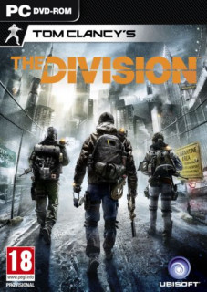Tom Clancy's The Division (Magyar felirattal) PC