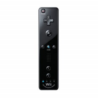 Wii Remote Plus (Fekete) MULTI