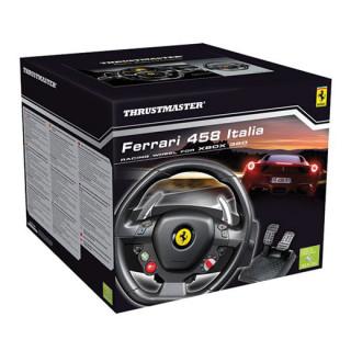 Thrustmaster Ferrari 458 Italia kormány Több platform