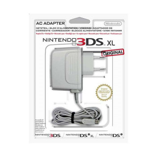 Nintendo 3DS XL Power Adapter (Töltő)