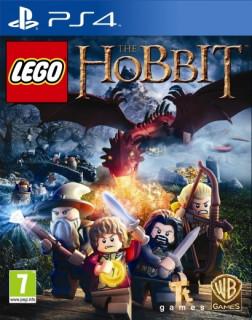 LEGO The Hobbit (használt) PS4