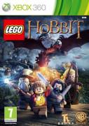 LEGO The Hobbit (használt) XBOX 360