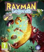 Rayman Legends XBOX ONE