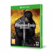 Kingdom Come Deliverance XBOX ONE