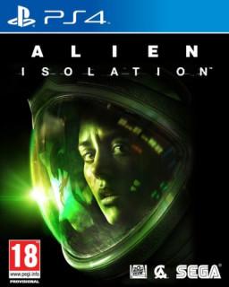 Alien Isolation (használt) PS4