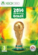 2014 FIFA World Cup Brazil (használt) XBOX 360