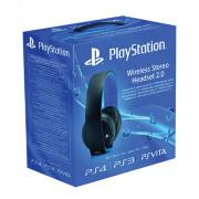 Sony Wireless Stereo Headset 2.0 (7.1 Virtual Surround) MULTI