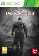 Dark Souls II (2) XBOX 360