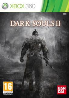 Dark Souls II (2) (használt) Xbox 360