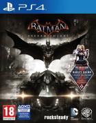 Batman Arkham Knight (használt) PS4