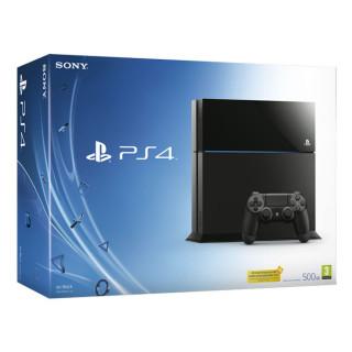 Playstation 4 (PS4) 500GB (használt) PS4