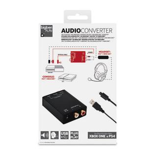 Audio Converter (Hangátalakító kábel) Több platform