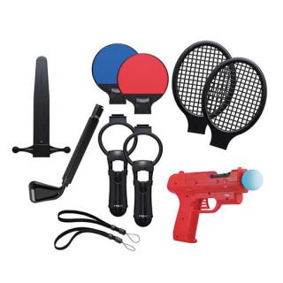 PS3 Sports Pack (Sport eszközök) PS3