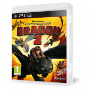 How to Train Your Dragon 2 PS3