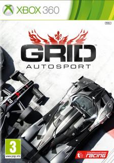 GRID Autosport (használt) Xbox 360