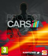 Project CARS (használt) XBOX ONE