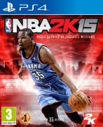 NBA 2K15 (használt) PS4