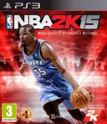 NBA 2K15 + Ajándék Kevin Durant MVP Pack