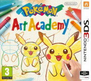 Pokémon Art Academy 3DS