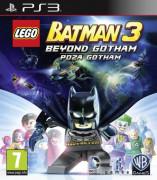 LEGO Batman 3 Beyond Gotham PS3