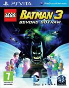LEGO Batman 3 Beyond Gotham PS VITA