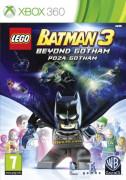 LEGO Batman 3 Beyond Gotham (használt) XBOX 360