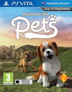 PlayStation Vita Pets PS Vita