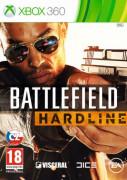 Battlefield Hardline (használt) XBOX 360
