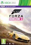 Forza Horizon 2 (Kinect támogatással) (használt) XBOX 360