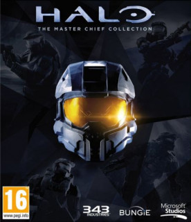 Halo The Master Chief Collection (használt) XBOX ONE