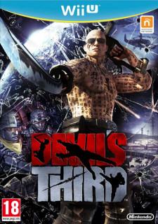 Devil's Third WII U