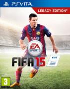 FIFA 15 Legacy Edition PS VITA