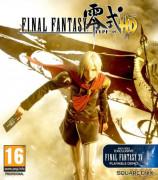 Final Fantasy Type-0 HD (használt) XBOX ONE