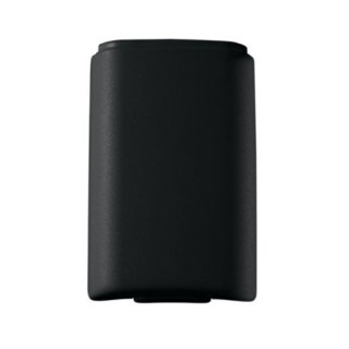 Xbox 360 kontroller elemtartó (fekete) Xbox 360