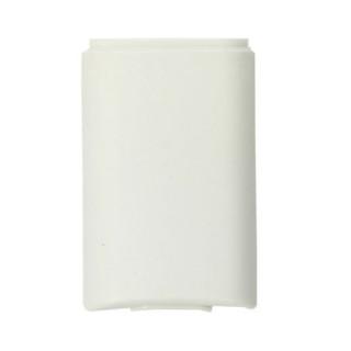 Xbox 360 kontroller elemtartó (fehér) XBOX 360