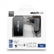 Multi HUB (USB elosztó) MULTI