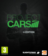 Project CARS Limited Edition XBOX ONE