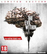 The Evil Within Limited Edition XBOX ONE
