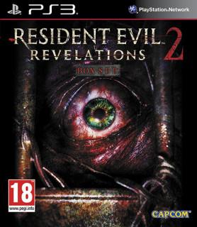Resident Evil Revelations 2 PS3
