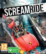 Screamride (használt) XBOX ONE