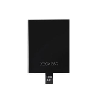 Xbox 360 500GB HDD (OEM)  XBOX 360
