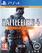 Battlefield 4 Premium Edition PS4