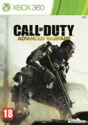 Call of Duty Advanced Warfare (használt) XBOX 360