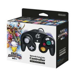Wii U GameCube Kontroller Super Smash Bros. Edition WII U