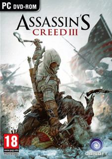 Assassin's Creed III (3) PC