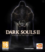 Dark Souls II (2) Scholar of the First Sin XBOX ONE