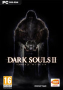 Dark Souls II (2) Scholar of the First Sin PC