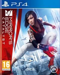 Mirror's Edge (2) Catalyst PS4